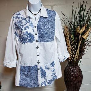 Parsley and Sage Shirt
